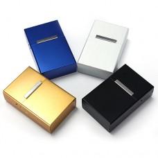 Алуминиев калъф за цигари 84 мм