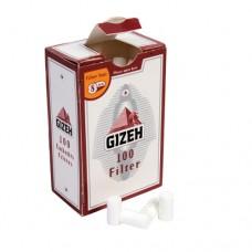 Филтри за цигари Gizeh normall 8 mm
