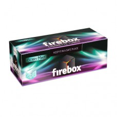 Firebox Berry Mint 250 15 mm