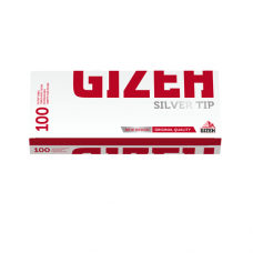 Gizeh Silver Tip 100 15 mm