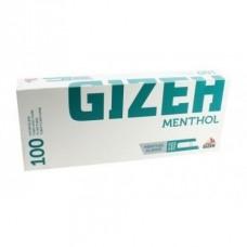 Gizeh Menthol 100 15 mm