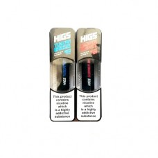 Еднократна електронна цигара HIGS 450+50