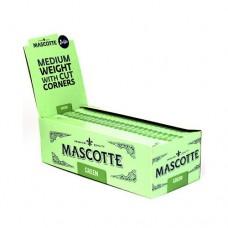 Mascotte Green Cut Corner 70 mm кутия