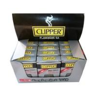 Пластмасови филтри за тънки цигари slim и ultra slim Clipper