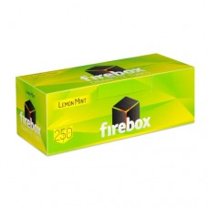 Firebox Lemon Mint 250 15 mm