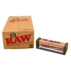 Машинка за свиване RAW Hemp Plastic 70mm Roller