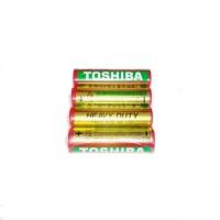 Батерии TOSHIBA HEAVY DUTY R6KG/AA,1.5V, 4 броя