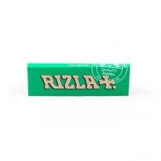 Хартийки за цигари Rizla green cut corners 70 mm