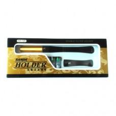 Цигаре мундщук Sanda SD-129. Двоен филтър.