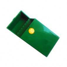 Пластмасов калъф за цигари 100 мм
