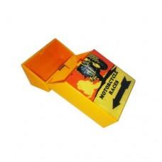 Пластмасов калъф за цигари 84 мм Tfar