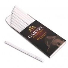 Филтри за цигари CARTEL PERCUT 5,5 мм/15мм