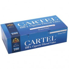 Cartel BLUE 200 100 mm 25 mm