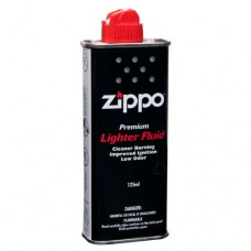 Бензин за запалки Zippo 125мл