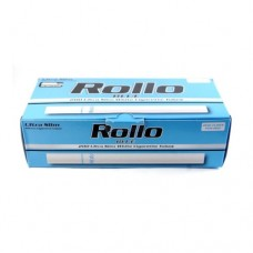 Rollo Blue Ultra Slim 200 80мм/6,5mm кутия